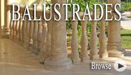 View Balusters